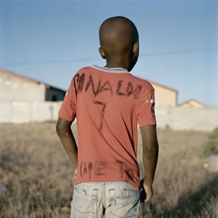 Odwa, South Africa. Photo by Jessica Hilltout. http://www.jessicahilltout.com/collections/footie-fever/115.html